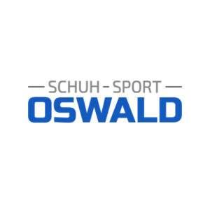 Oswald-Schuh-Sport