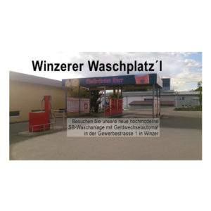Waschplatzl